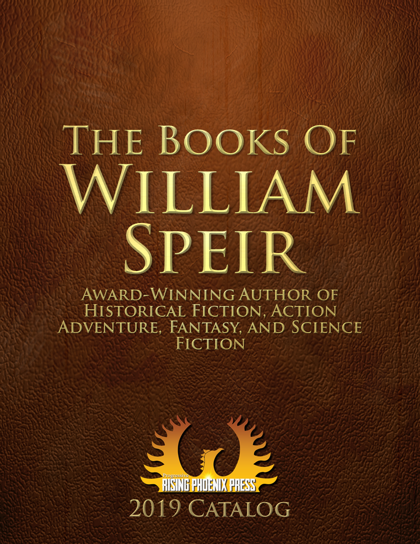 The Books of William Speir Catalogue